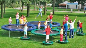 Etan trampolines