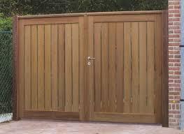 Gardival poort